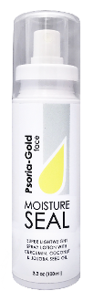 Psoria-Gold Face Moisture Seal