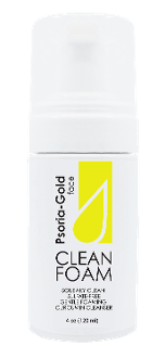 FACE Clean Foam Cleanser 4.0 oz
